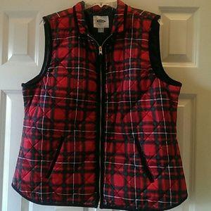 Old navy lightweight vest